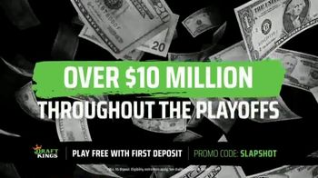DraftKings TV Spot, 'Carving up Your Share of the Cash' - Thumbnail 2