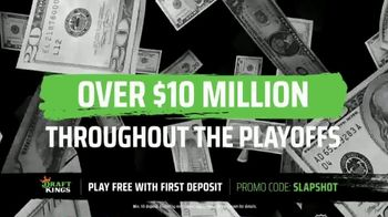 DraftKings TV Spot, 'Carving up Your Share of the Cash' - Thumbnail 3