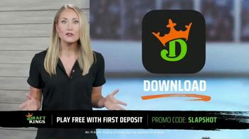 DraftKings TV Spot, 'Carving up Your Share of the Cash' - Thumbnail 4