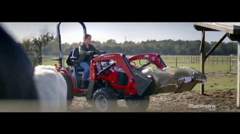 Mahindra Summer Sales Event TV Spot, 'Tough Times: 0% Financing' - Thumbnail 3