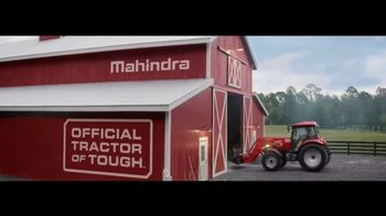Mahindra Summer Sales Event TV Spot, 'Tough Times: 0% Financing' - Thumbnail 7