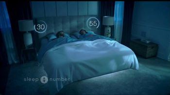 Sleep Number Biggest Sale of the Year TV Spot TV Spot, 'Better Sleep: All Beds on Sale' - Thumbnail 2