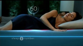 Sleep Number Biggest Sale of the Year TV Spot TV Spot, 'Better Sleep: All Beds on Sale' - Thumbnail 3