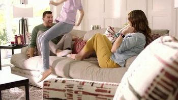 Rooms to Go Labor Day Sale TV Spot, 'Shop Smart and Save' - Thumbnail 10