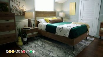 Rooms to Go Labor Day Sale TV Spot, 'Shop Smart and Save' - Thumbnail 6