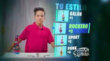 Moco de Gorila TV Spot, 'Refleja tu personalidad' [Spanish] - Thumbnail 2