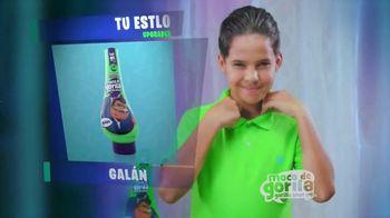 Moco de Gorila TV Spot, 'Refleja tu personalidad' [Spanish] - Thumbnail 3