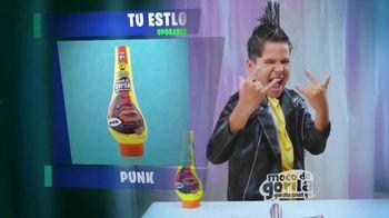 Moco de Gorila TV Spot, 'Refleja tu personalidad' [Spanish] - Thumbnail 5