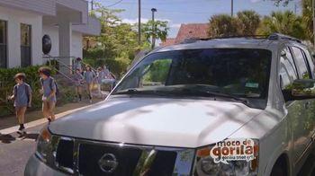 Moco de Gorila TV Spot, 'Refleja tu personalidad' [Spanish] - Thumbnail 6