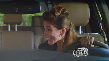 Moco de Gorila TV Spot, 'Refleja tu personalidad' [Spanish] - Thumbnail 7