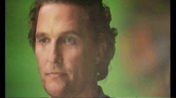 Major League Soccer TV Spot, '25 Years in 25 Seconds' Feat. Matthew McConaughey, Cobi Jones