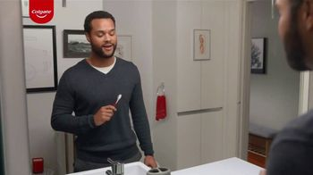 Colgate Optic White Renewal TV Spot, 'In Shape With Shake Weight' - Thumbnail 8