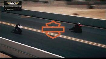 Harley-Davidson.TV TV Spot, 'NHRA Pro Stock' Featuring Andrew Hines - Thumbnail 7