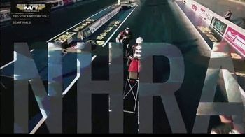 Harley-Davidson.TV TV Spot, 'NHRA Pro Stock' Featuring Andrew Hines - Thumbnail 2