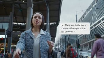 Grammarly TV Spot, 'Find the Words: Lead and Connect' - Thumbnail 2