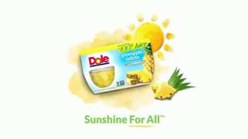 Dole Fruit Bowls TV Spot, 'How About a Snack?' - Thumbnail 9