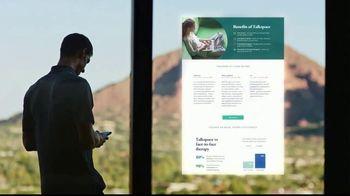 Talkspace TV Spot, 'Michael Phelps Announces Talkspace Insurance Coverage' - Thumbnail 10