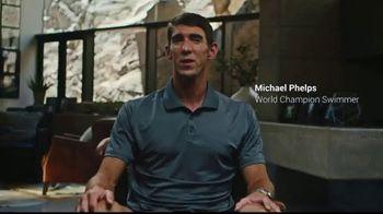 Talkspace TV Spot, 'Michael Phelps Announces Talkspace Insurance Coverage' - Thumbnail 2