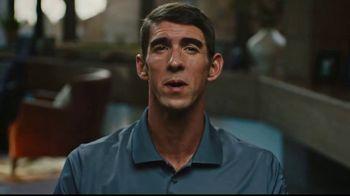 Talkspace TV Spot, 'Michael Phelps Announces Talkspace Insurance Coverage' - Thumbnail 3
