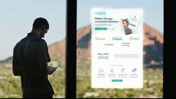 Talkspace TV Spot, 'Michael Phelps Announces Talkspace Insurance Coverage' - Thumbnail 9