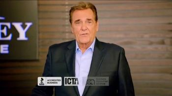 U.S. Money Reserve TV Spot, 'Self-Directed IRA' Featuring Chuck Woolery