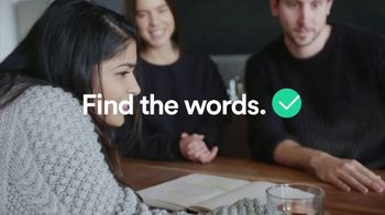 Grammarly TV Spot, 'Find the Words: Share Your Voice' - Thumbnail 9