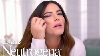 Neutrogena Makeup Remover Cleansing Towelettes TV Spot, 'Fuera de línea' con Gaby Espino, canción de Audiomoe, Flo Marinez [Spanish] - 1344 commercial airings