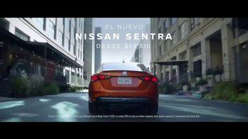 2020 Nissan Sentra TV Spot, 'Negar a comprometerse' [Spanish] [T1] - Thumbnail 7