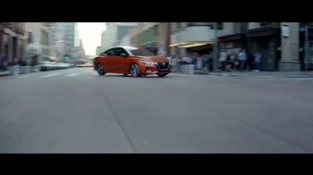 2020 Nissan Sentra TV Spot, 'Negar a comprometerse' [Spanish] [T1] - Thumbnail 4