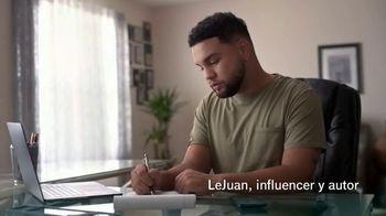 T-Mobile TV Spot, 'Patience' con LeJuan James [Spanish]