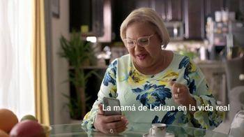T-Mobile TV Spot, 'La mamá de LeJuan James pone a prueba la red 5G de T-Mobile' [Spanish] - Thumbnail 3