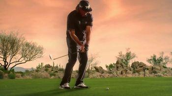Parsons Xtreme Golf GEN3 Irons TV Spot, 'Forgiveness' Featuring Pat Perez