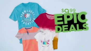 Kohl's TV Spot, 'Epic Deals : No Coupon Needed' - Thumbnail 3