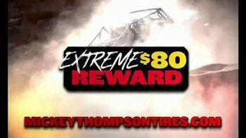 Mickey Thompson Performance Tires & Wheels TV Spot, 'Mud, Muscle, Mayhem: $80 Back' - Thumbnail 6