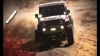 Mickey Thompson Performance Tires & Wheels TV Spot, 'Mud, Muscle, Mayhem: $80 Back' - Thumbnail 2