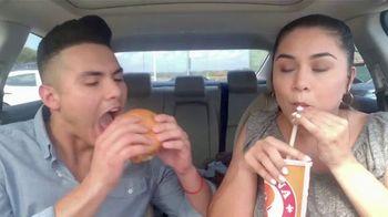 Popeyes Chicken Sandwich TV Spot, 'The Sandwich Is Back: $3.99' - Thumbnail 2