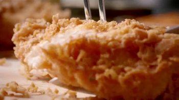 Popeyes Chicken Sandwich TV Spot, 'The Sandwich Is Back: $3.99' - Thumbnail 3