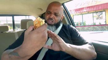 Popeyes Chicken Sandwich TV Spot, 'The Sandwich Is Back: $3.99' - Thumbnail 7