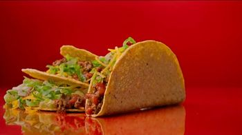Taco John's Six-Pack and a Pound TV Spot, 'Any Day of the Week' - Thumbnail 1