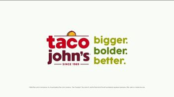 Taco John's Six-Pack and a Pound TV Spot, 'Any Day of the Week' - Thumbnail 9