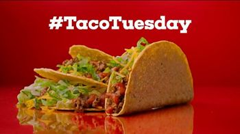 Taco John's Six-Pack and a Pound TV Spot, 'Any Day of the Week' - Thumbnail 2