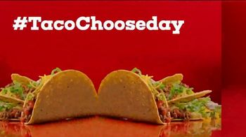 Taco John's Six-Pack and a Pound TV Spot, 'Any Day of the Week' - Thumbnail 3