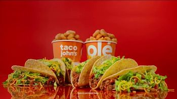 Taco John's Six-Pack and a Pound TV Spot, 'Any Day of the Week' - Thumbnail 4