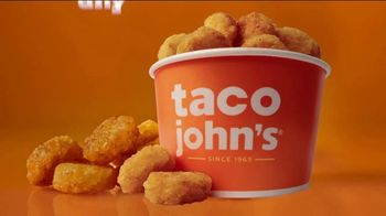 Taco John's Six-Pack and a Pound TV Spot, 'Any Day of the Week' - Thumbnail 6
