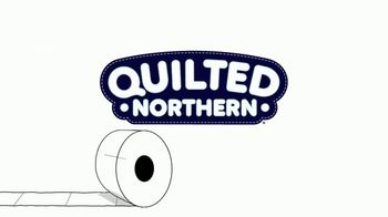Quilted Northern TV Spot, 'Nickelodeon: Splinter Free' - Thumbnail 9