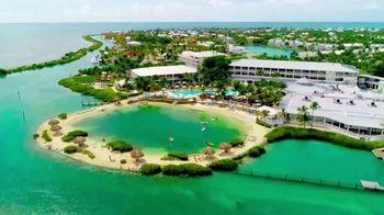 Hawks Cay TV Spot, 'Tropical Vacation'