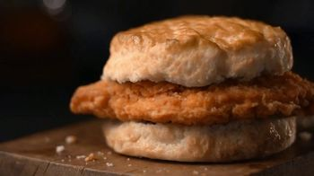 Bojangles' Cajun Filet Biscuit TV Spot, 'Double Down: $5' - Thumbnail 1