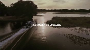 Mercury Marine SmartCraft TV Spot, 'Power to Do More' - Thumbnail 9