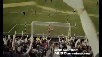Major League Soccer TV Spot, 'MLS Unites' - Thumbnail 1
