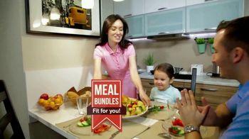 The HoneyBaked Ham Company, LLC TV Spot, 'Easter: Curbside Pickup' - Thumbnail 7
